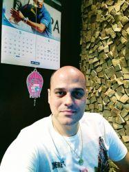 Marcelo Seabra Pereira