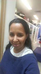 Natalia Cristina Chagas