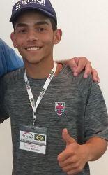 Lucas Marcelino Soares da Silva
