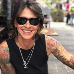 Melissa Coelho Borges