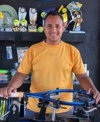 Marcos Emanuel Nascimento da Silva Sousa