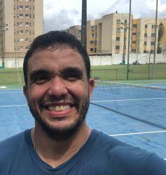 Rodrigo Ferreira da Rocha